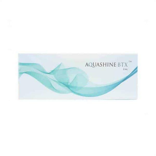 Aquashine BTX 1x2ML