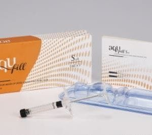 Aqufill Soft 1x1ml