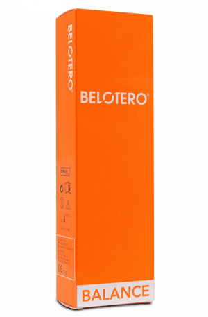 Buy Belotero Balance 1x1ml