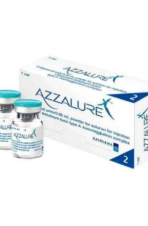 Buy Azzalure 2x125iu Online