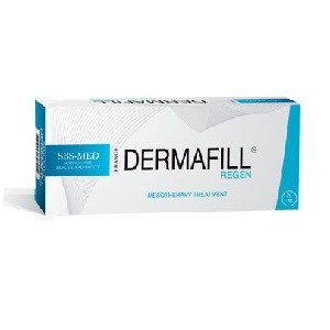 Buy Dermafill Regen 2x1ml