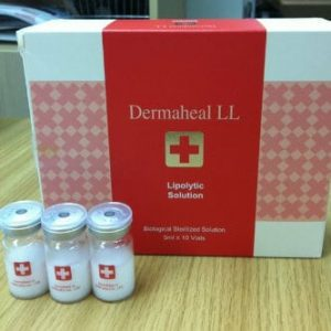 Buy Dermaheal LL 5ml Vials