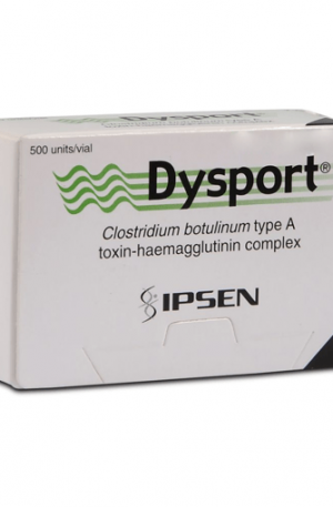 Buy Dysport 2x500iu