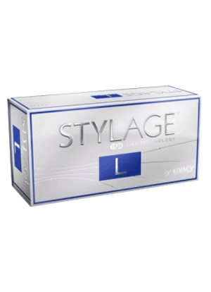 Buy Stylage L 2x1ml