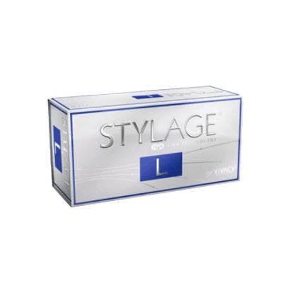 Buy Stylage L 2x1ml