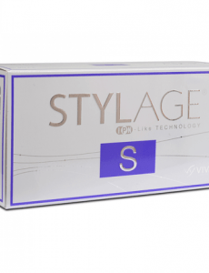 Buy Stylage S 2x0.8 ml