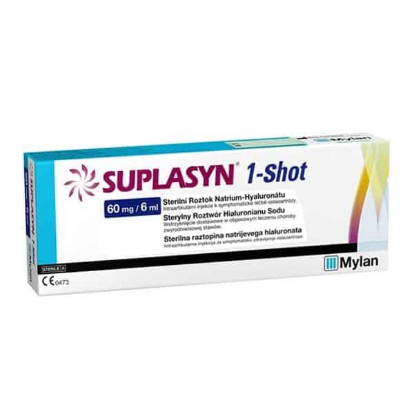 Buy Suplasyn 1-Shot 6ml