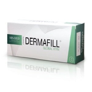 Dermafill Global Xtra 1x1ml