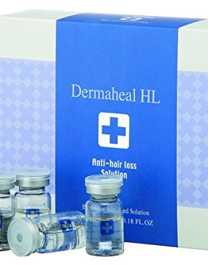 Buy Dermaheal HL 5ml x 10vials