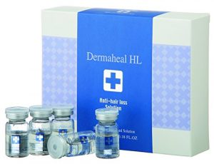 Buy Dermaheal HL 5ml x 10vials