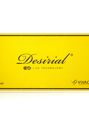 Desirial 2x1ml Wholesale