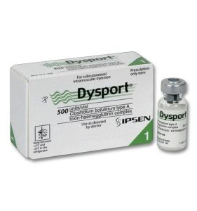 Dysport 1x500iu Wholesale