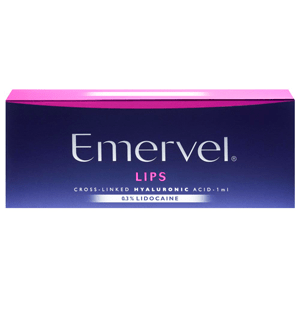 Emervel Lips 1x1ml