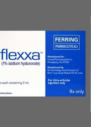Euflexxa 3x1ml Wholesale
