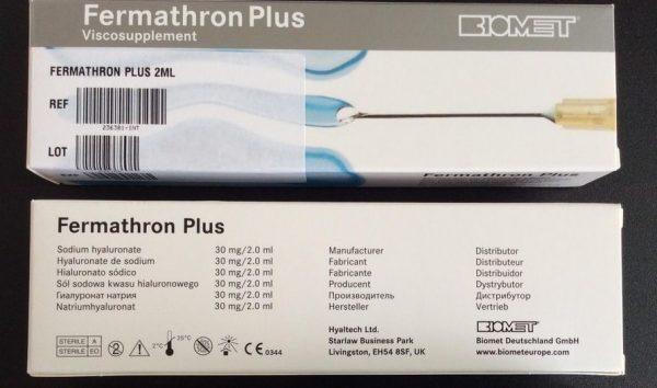 Fermathron Plus 30mg/2ml Wholesale