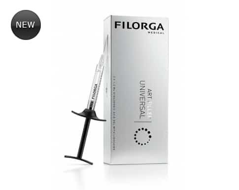 Filorga Art Filler Universal 2×1.2ml