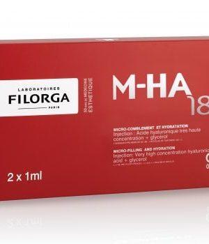 Filorga M-HA 18 2x1ml