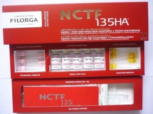 Filorga NCTF 135HA 5x3ml