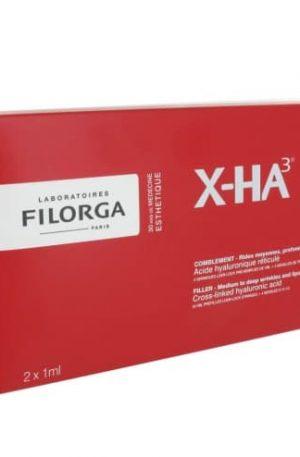 Filorga X-HA 3 2x1ml