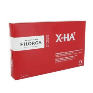 Filorga X-HA 3 2x1ml
