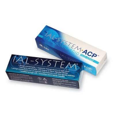 IAL System ACP 1ml