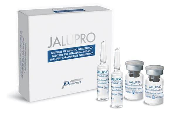 Jalupro Amino Acid 2 Vials x 3ml