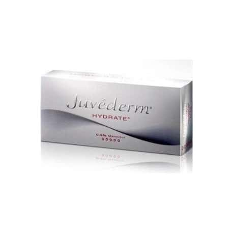 Buy Juvederm HYDRATE 1x1ml