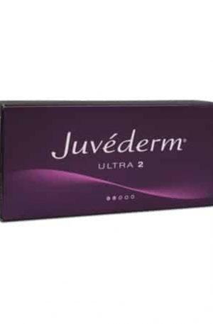 Juvederm ULTRA 2 2x0.55ml