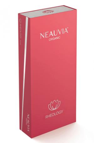 Neauvia Organic Intense Rheology 1ml