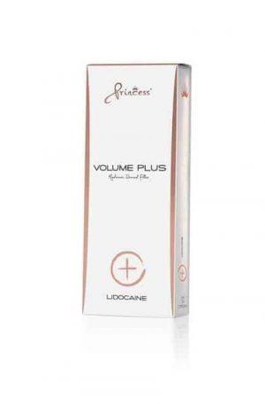 Princess Volume Plus Lidocaine 1ml