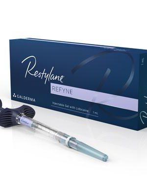 Restylane Defyne Lidocaine 1x1ml