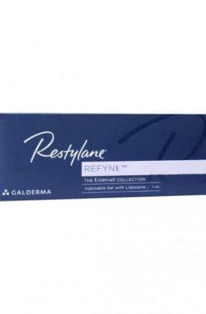 Restylane Refyne Lidocaine 1x1ml