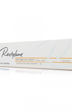 Restylane Skinbooster Vital Light 1x1ml