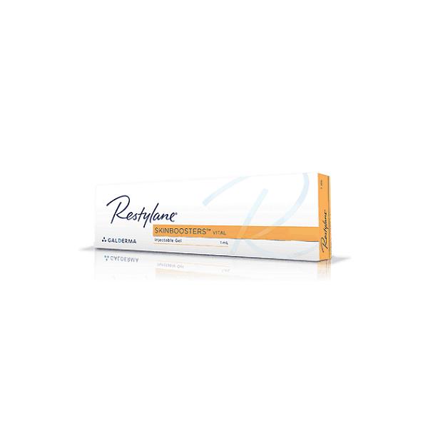 Restylane Skinboosters Vital 1x1ml