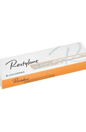 Restylane Skinboosters Vital Light with Lidocaine 1x1ml