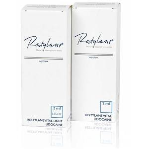 Restylane Vital Injector with Lidocaine 2ml