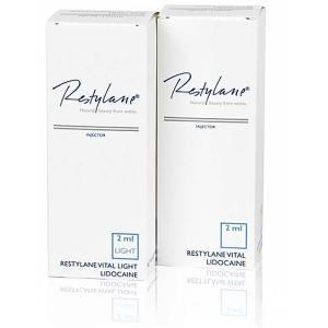 Restylane Vital Injector with Lidocaine 2ml