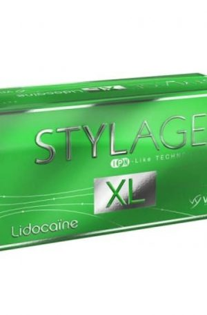 Stylage XL Lidocaine 2x1ml