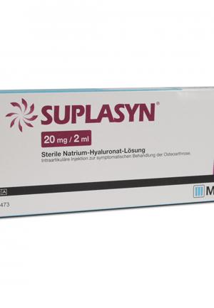 Suplasyn 2ml 20mg Wholesale