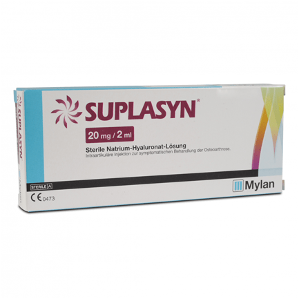 Suplasyn 2ml 20mg Wholesale