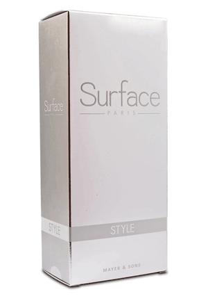 Buy Surface Paris Style 2x1ml
