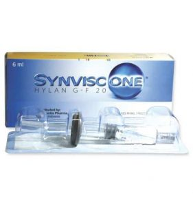 Buy Synvisc Classic 3 x 2ml