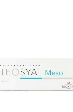 Teosyal Meso 2x1ml Wholesale
