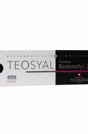 Teosyal Redensity I PureSense 1x3ml
