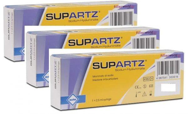 Buy Supartz 1×2.5mg Online